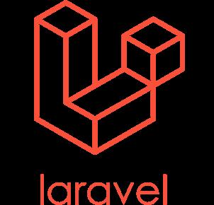 Logo Laravel.