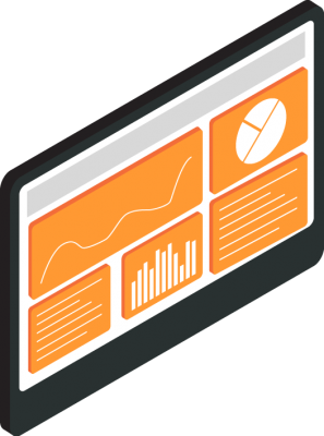 applicatie-scherm