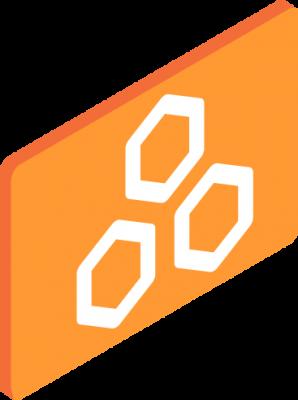 frameworks-isometrisch